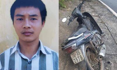 Vụ phạm nhân giết người vượt ngục lần 2: Triệu Quân Sự trộm xe máy tại trại vịt