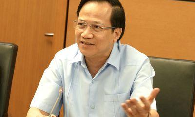 Bộ trưởng Đào Ngọc Dung: Thủ tướng không đồng ý việc nghỉ lễ 2/9 dài 5 ngày