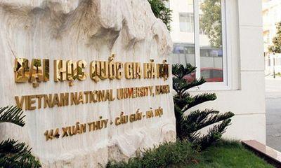 Sự thật chuyện sinh viên đại học quốc gia Hà Nội chuyển nhầm gần 2 tỷ đồng học phí