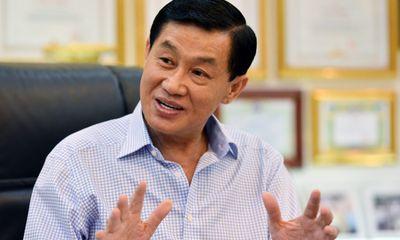 Tập đoàn Liên Thái Bình Dương của Johnathan Hạnh Nguyễn trúng thầu dự án 6.800 tỷ đồng ở Phú Quốc