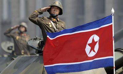 Triều Tiên cảnh báo Mỹ nên im lặng, đừng can thiệp vấn đề liên Triều