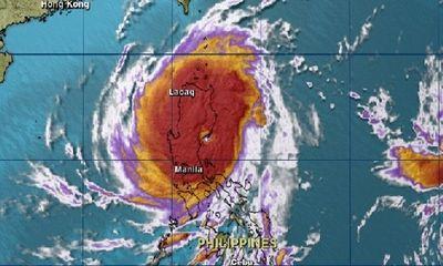2-3 ngày tới, biển Đông có khả năng đón cơn bão đầu tiên trong năm