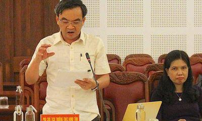 Phó Chủ tịch HĐND tỉnh Gia Lai bị kiểm tra vì có dấu hiệu