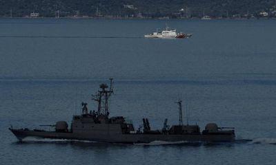 Tin tức quân sự mới nóng nhất ngày 11/6: Tàu vận tải Thổ Nhĩ Kỳ chở vũ khí đến Libya