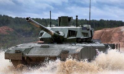 Tình hình chiến sự Syria mới nhất ngày 11/6: Xe tăng Armata của Nga bị trúng đạn tại Syria