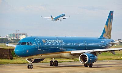 Vietnam Airlines sẽ nối lại đường bay quốc tế với một số nước từ ngày 1/7