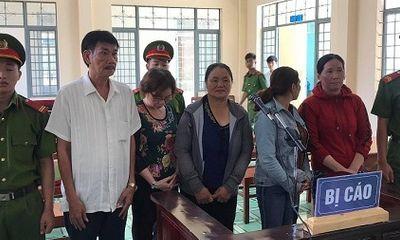 Xét xử sơ thẩm vụ đánh bạc bằng lô đề quy mô lớn ở Gia Lai: Viện kiểm sát sẽ kháng nghị vì đề nghị phạt tù nhưng Tòa án chỉ phạt tiền!