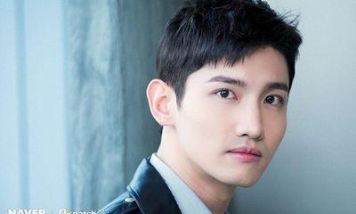 Changmin (DBSK) bất ngờ thông báo kết hôn vào tháng 9