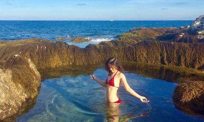 Tư vấn du lịch: Hè này phải check-in thiên đường biển mệnh danh Maldives phiên bản Việt