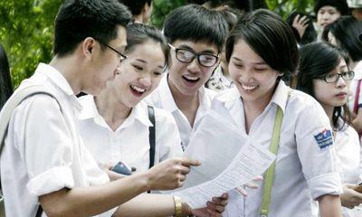 Nhiều trường điều chỉnh phương thức xét tuyển đại học, cao đẳng
