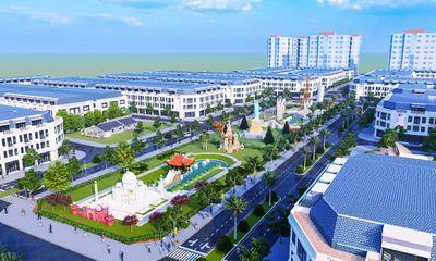 Các nhà thầu xây dựng uy tín của Bộ Quốc Phòng góp mặt tại Khu đô thị Việt Hàn, Phổ Yên