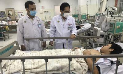 Vụ cây phượng bật gốc, đè chết học sinh ở TP.HCM: Học sinh bị thương cuối cùng được xuất viện