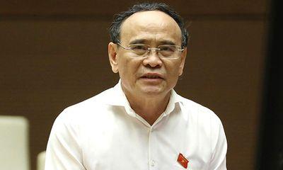 Chủ tịch Hội Luật gia Việt Nam: