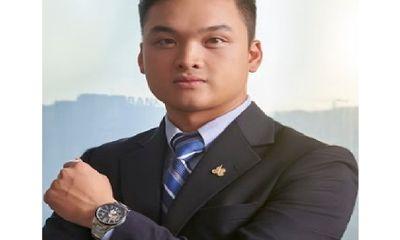 Con trai chủ tịch Lê Viết Hải ứng cử vào HĐQT Xây dựng Hòa Bình