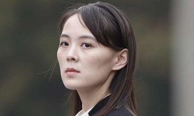 Đời tư kín tiếng của bà Kim Yo-jong, người phụ nữ quyền lực nhất Triều Tiên
