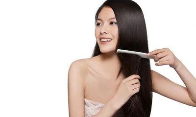 Rụng tóc hói đầu phải làm sao để hiệu quả