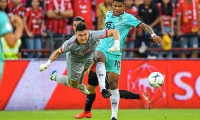 Văn Lâm chính thức hết cơ hội tham dự AFF Cup 2020
