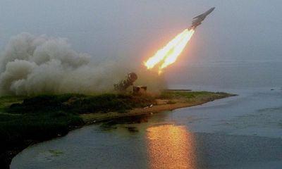 Ông Putin: Nga đủ sức tự vệ trước các loại vũ khí siêu thanh