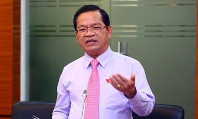 Bộ Chính trị kỷ luật cảnh cáo Bí thư Quảng Ngãi Lê Viết Chữ