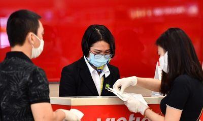 Vietjet Air dự định thành lập công ty con vốn điều lệ 50 tỷ đồng làm ví điện tử