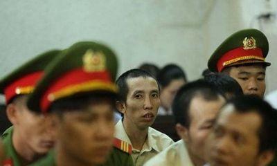 Phúc thẩm vụ sát hại nữ sinh giao gà: Bùi Văn Công khai kẻ chủ mưu vẫn chưa bị bắt