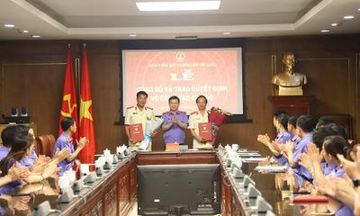 Chân dung 2 tân vụ trưởng thuộc VKSND tối cao vừa được bổ nhiệm