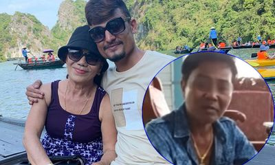 Cô dâu 65 tuổi lên tiếng sau vụ bị 'chồng cũ' bôi nhọ danh dự, tiết lộ ngoại hình cách đây 21 năm