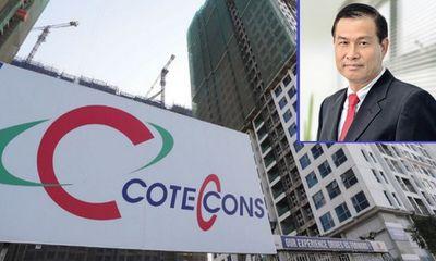 Coteccons công bố tài liệu họp cổ đông: Bác yêu cầu bãi nhiệm Chủ tịch Nguyễn Bá Dương của nhóm cổ đông ngoại