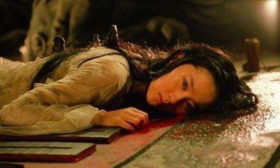 Nữ Hoàng đế đầu tiên trong lịch sử Trung Quốc, bại trận bị tra tấn 3 ngày đêm vẫn không khuất phục