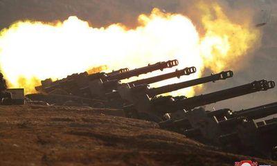 Tin tức quân sự mới nóng nhất ngày 17/6: Triều Tiên có thể đưa các trung đoàn và hỏa lực mạnh đến biên giới