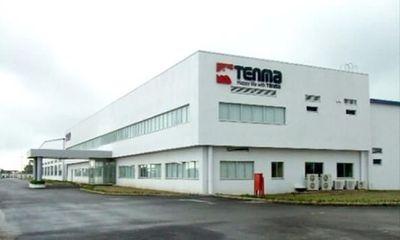 Vụ công ty Tenma nghi hối lộ để