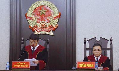 Xét xử phúc thẩm vụ nữ sinh giao gà bị sát hại ở Điện Biên: Y án tử hình 6 đối tượng