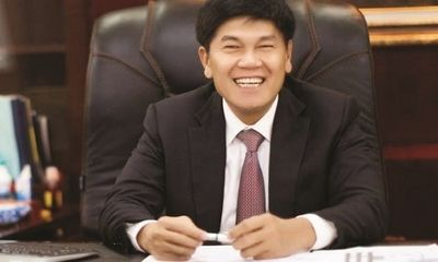 Hòa Phát bác thông tin Chủ tịch Trần Đình Long đầu tư bitcoin lan truyền trên hệ thống quảng cáo của Google