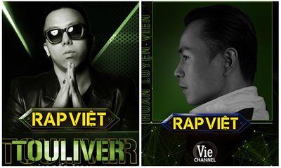 """Rap Việt: Ghế nóng ngập tràn những """"ông trùm"""", dân mạng sôi sục đi tìm nhân vật bí ẩn cuối cùng"""