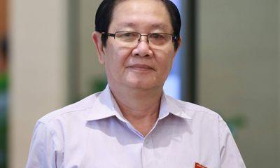 Vụ Phó Chủ tịch tỉnh Thái Bình