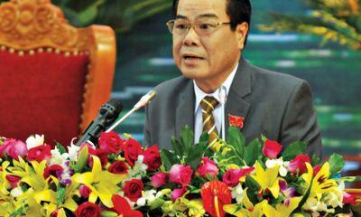 Bí thư Tỉnh ủy Cà Mau Dương Thanh Bình được bổ nhiệm làm Trưởng Ban Dân nguyện
