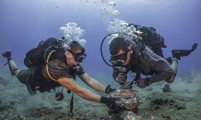 Triển khai tuyến cáp quang biển có dung lượng băng thông gấp 3 lần cáp APG