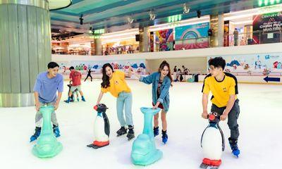 Tư vấn tiêu dùng - 4 combo hẹn hò mát lạnh, sang chảnh chưa đến 400k cho giới trẻ Sài Gòn trong mùa hè này