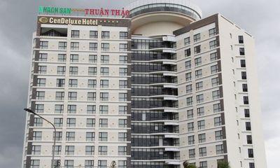 BIDV rao bán khách sạn 5 sao và nhiều bất động sản liên quan đến