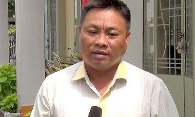 Chủ tịch phường có bằng đại học trước bằng THPT bị cách chức