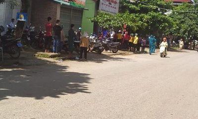 Trọng án 3 người chết ở Điện Biên: Camera tiết lộ hình ảnh sốc diễn ra trước cửa nhà