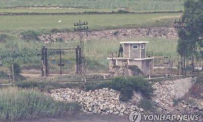 Tin tức quân sự mới nóng nhất ngày 21/6: Triều Tiên liên tục đưa quân đội đến biên giới
