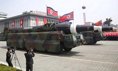 Triều Tiên tiếp tục gửi cảnh báo mạnh mẽ đến Mỹ