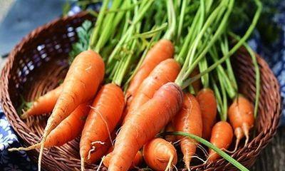 Những sai lầm biến cà rốt thành độc được mà nhiều người đang mắc phải
