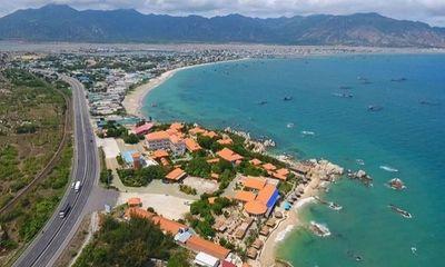 Bình Thuận duyệt quy hoạch chung khu dân cư - dịch vụ du lịch - giải trí rộng 868ha tại Bắc Bình