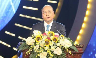 Thủ tướng Nguyễn Xuân Phúc: Báo chí không ngừng lớn mạnh, có nhiều đóng góp