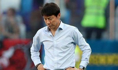 Tin tức thể thao mới nóng nhất ngày 22/6/2020: HLV người Hàn có thể bị Indonesia sa thải