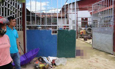 Vụ trọng án 3 người chết ở Điện Biên: Tiết lộ bất ngờ về vợ chồng chủ nợ