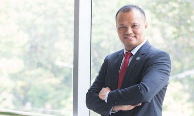 Chủ tịch Địa ốc Sài Gòn Thương Tín rời ghế lãnh đạo sau 1 năm