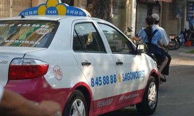 Không mở thủ tục phá sản với chủ quản thương hiệu Taxi Saigontourist